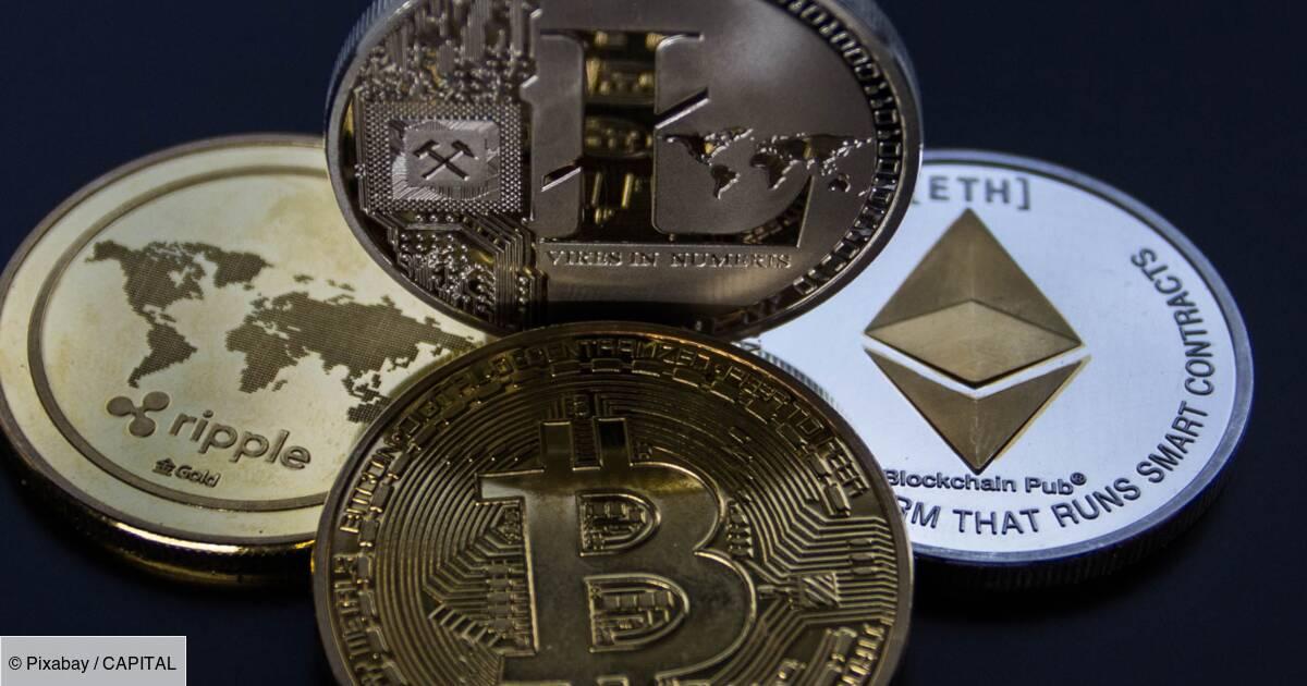 Le créateur de l'Ethereum se retrouve milliardaire à 27 ans