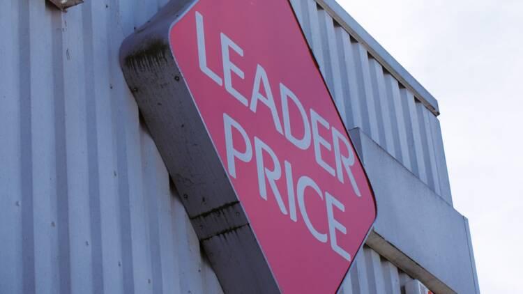 Leader Price : la liste des magasins qui pourraient fermer