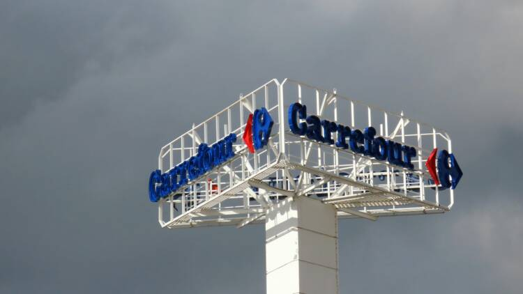 Carrefour veut conquérir de nouvelles régions avec son enseigne discount Supeco