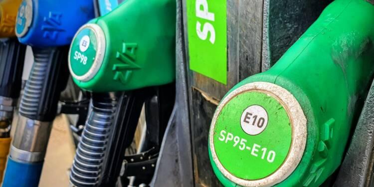 Les prix des carburants restent orientés à la hausse