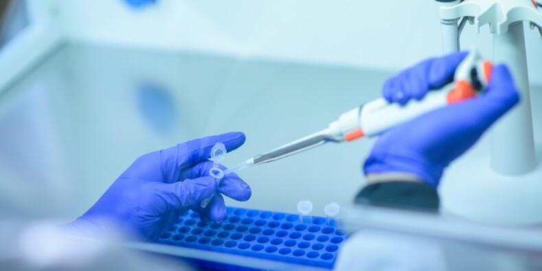 Covid-19 : cette inquiétante mutation qui pourrait diminuer l'efficacité du vaccin