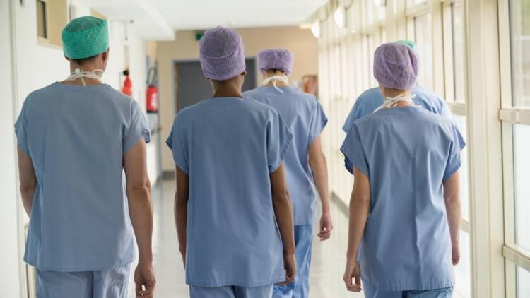 Fonctionnaires hospitaliers : une indemnité exceptionnelle pour compenser les congés non pris