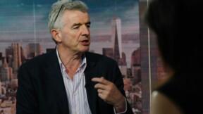 Comment le patron de Ryanair espère profiter de la crise sanitaire