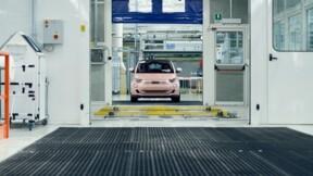 Bientôt des voitures électriques Fiat produites en Pologne