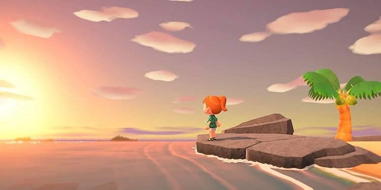 Amazon : La Nintendo Switch Lite + Animal Crossing New Horizons à 199,99 euros