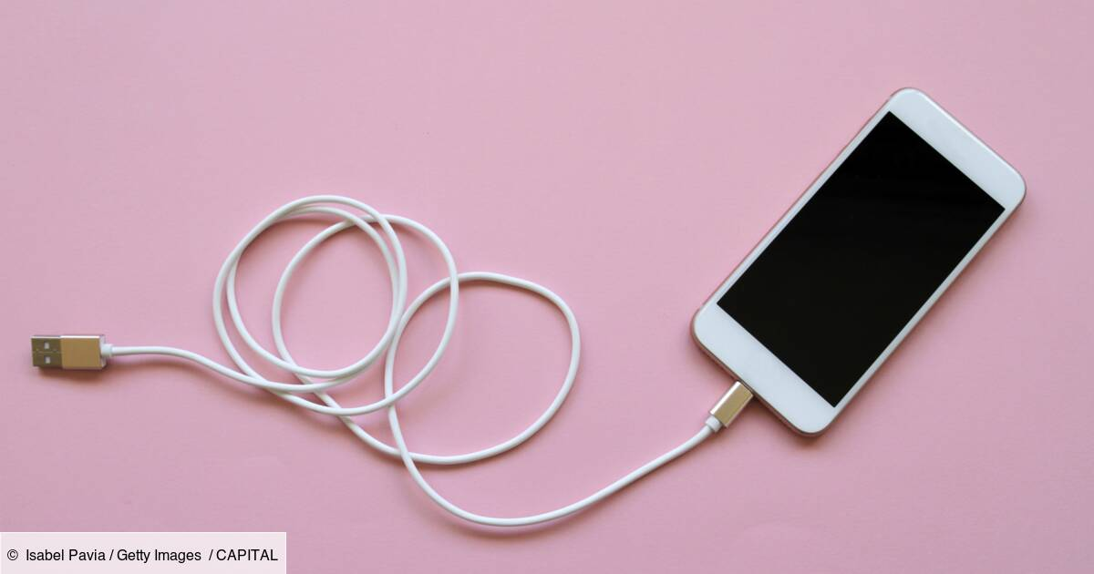 Après Apple, un autre constructeur va vendre des smartphones sans chargeur
