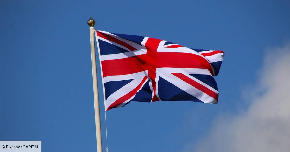 """Royaume-Uni : l'inflation risque de bondir à plus de 5%, la Banque d'Angleterre s'alarme d'une """"position très inconfortable"""""""