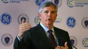 Le patron de General Electric va toucher au moins près de 47 millions de dollars de bonus