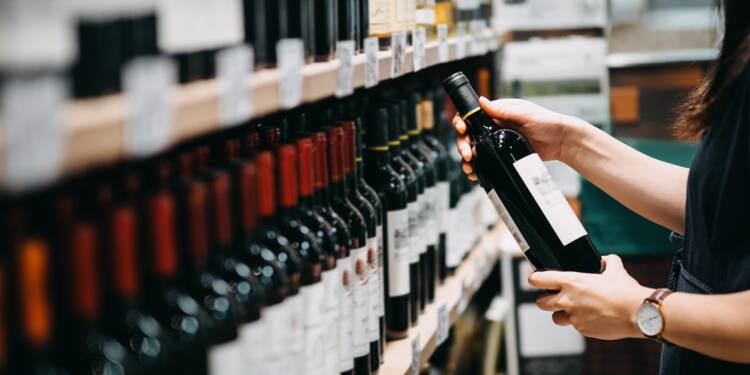 Castel et Marie Brizard soupçonnés d'entente dans les vins et spiritueux