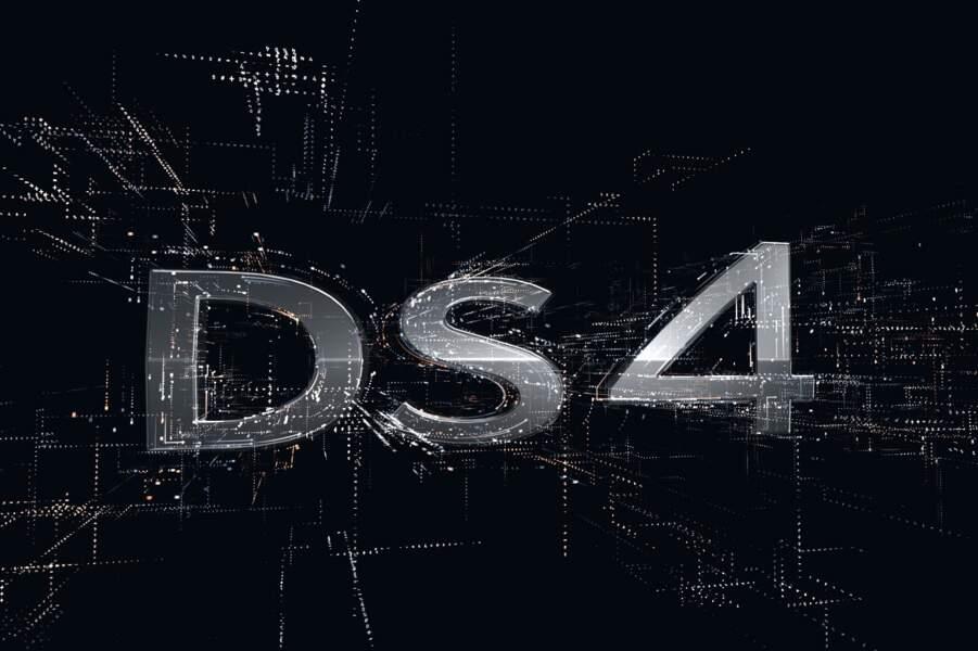 NOUVELLE DS4