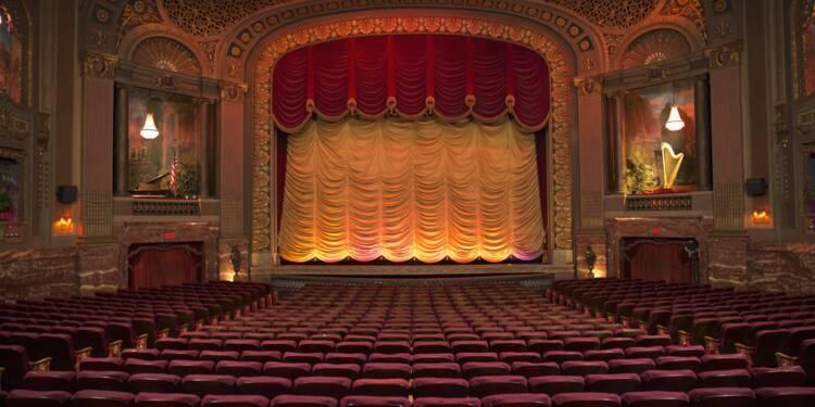 Pas de réouverture des cinémas et théâtres le 7 janvier