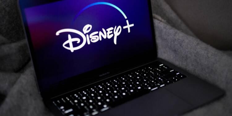 L'abonnement à Disney+ va augmenter