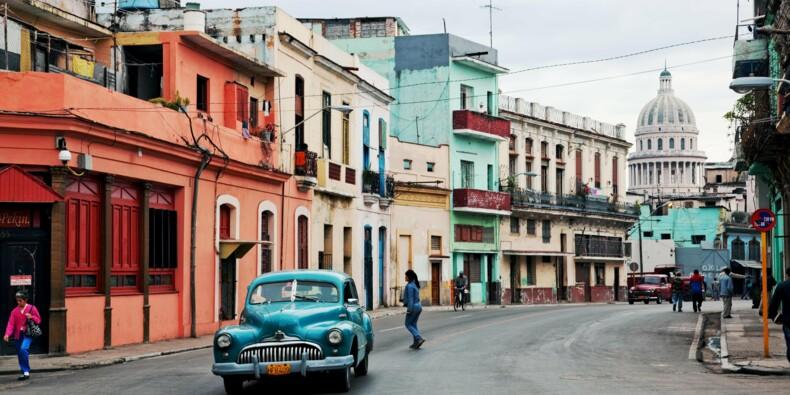 Electricité, pain… Cuba sous le choc de l'envolée de l'inflation