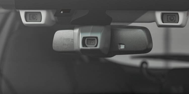 Le nombre de voitures-radar privées va tripler cette année