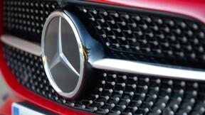 Daimler va se renommer Mercedes-Benz, les poids lourds introduits en Bourse
