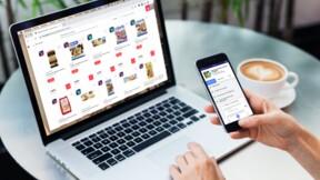 Trop gras, trop sucré ? Ce dispositif évalue vos courses en ligne