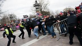 Quatre heures de chaos à Washington après l'invasion du Capitole par des pro-Trump