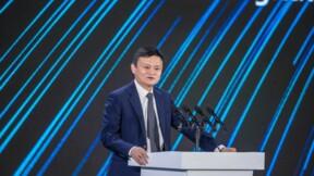Mais où est passé Jack Ma, le fondateur d'Alibaba ?