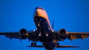 La compagnie Ryanair accusée de banaliser la pandémie dans une publicité