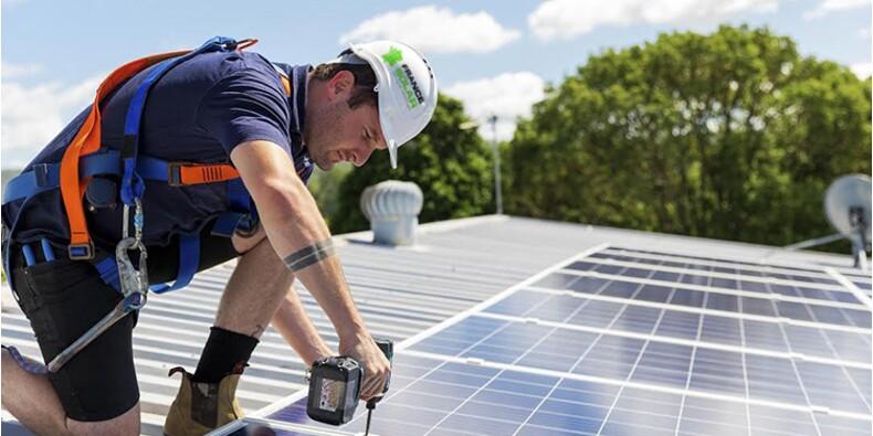 Un acteur incontournable du photovoltaïque développe son offre pour les professionnels