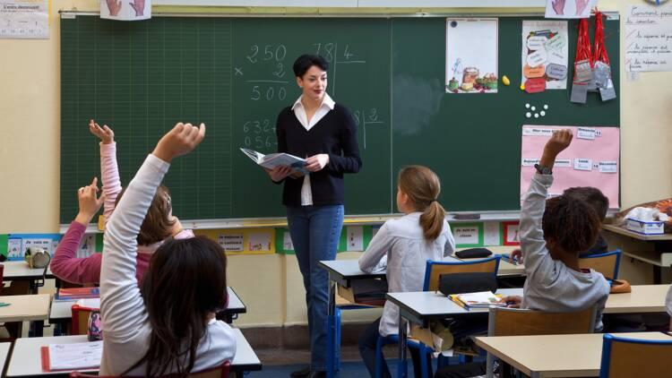 Parcoursup : cette nouvelle voie pour devenir professeur des écoles