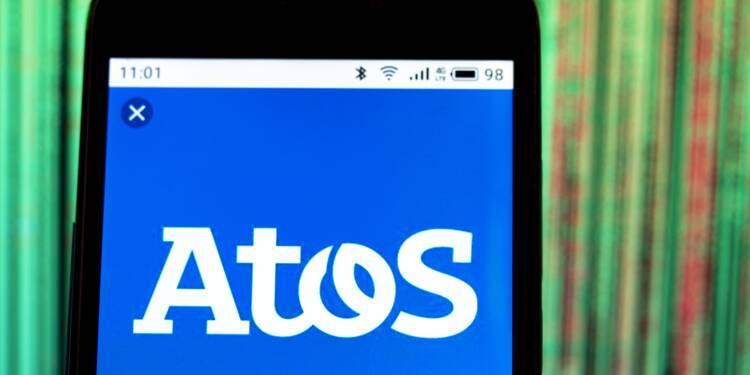 """Atos chute lourdement en Bourse, """"erreurs comptables"""" et """"risque de contournement des contrôles"""""""