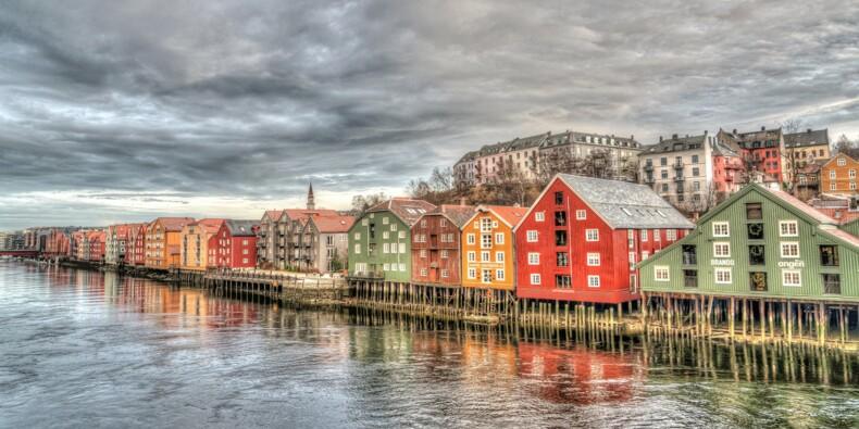 Norvège : bientôt 100% de voitures électriques pour les services publics !
