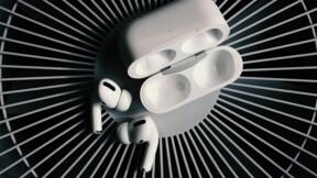 AirPods : Les écouteurs Apple en promotion à partir de 140 euros sur Amazon