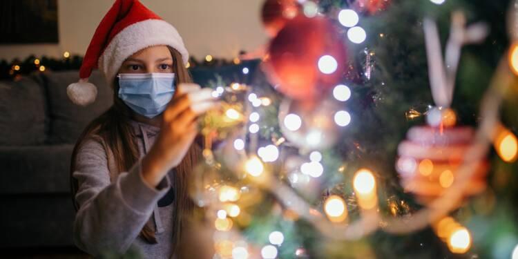 Épidémie : quel est l'impact des fêtes de Noël ?