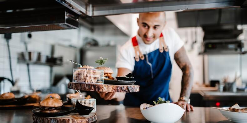 Comment modifier l'objet social d'un restaurant ?