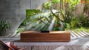La télé ultra haute-définition, l'écran de demain ?
