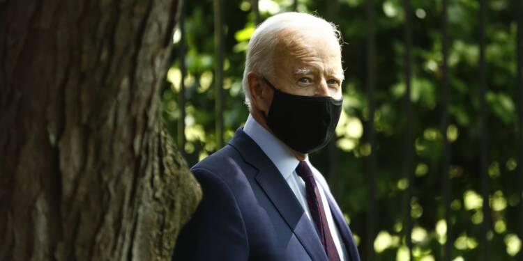 Etats-Unis : «Joe Biden va impulser des changements structurels»
