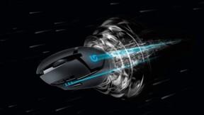 Logitech : -57% sur la souris gaming G402 Hyperion Fury chez Amazon