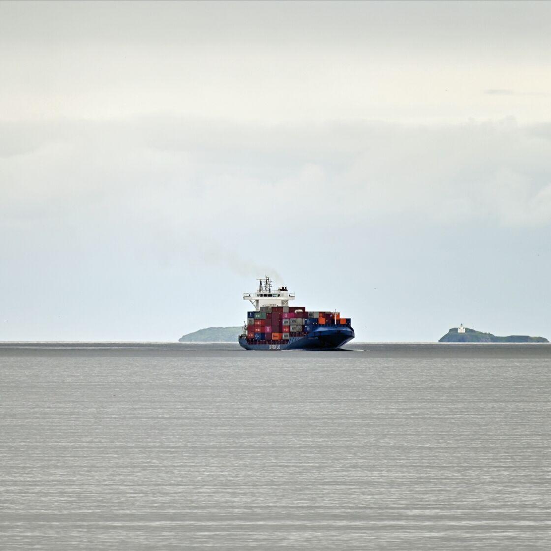 Bermuda-Dreieck: Auf mysteriöse Weise verschwundenes Schiff taucht über 90 Jahre später wieder auf