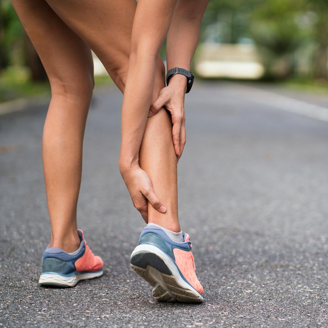 Fünf Tipps zum Vorbeugen und Vermeiden von Muskelkrämpfen
