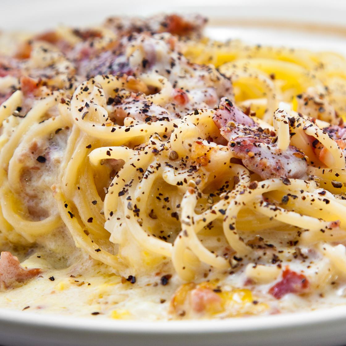 5 Ideen für Saucen, die wunderbar zu Spaghetti passen