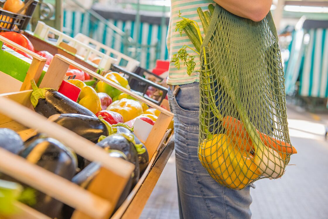 Familie isst zwei Wochen lang nur Bio-Produkte: Das Ergebnis überrascht alle