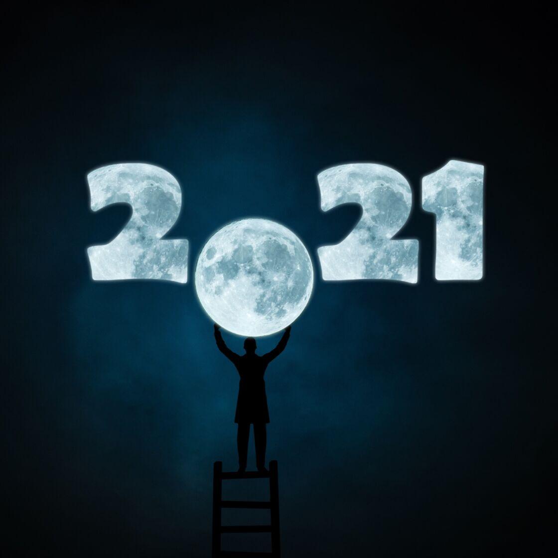 Nostradamus Zu 2021
