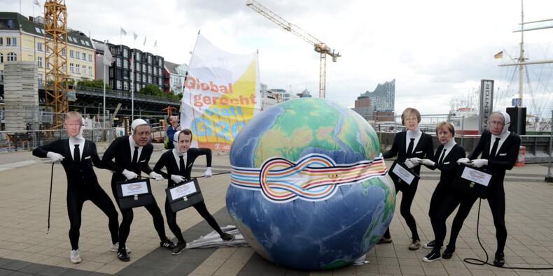 Les chantiers du G20 sur les flux financiers illégaux ou douteux