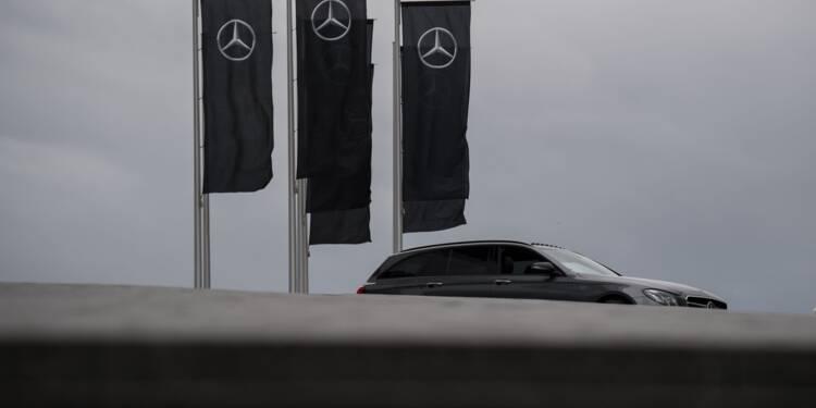 Dieselgate: un deuxième salarié d'Audi arrêté en Allemagne