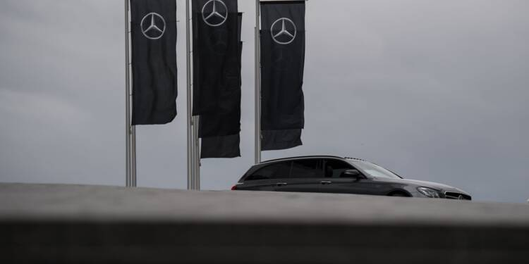 Un scandale à 50 milliards d'euros pour les constructeurs auto allemands ?