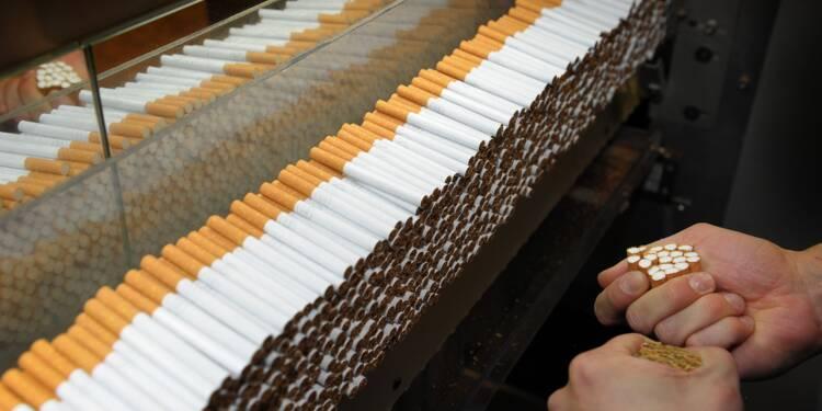 Soupçons de pratiques anticoncurrentielles chez les cigarettiers: procédure classée