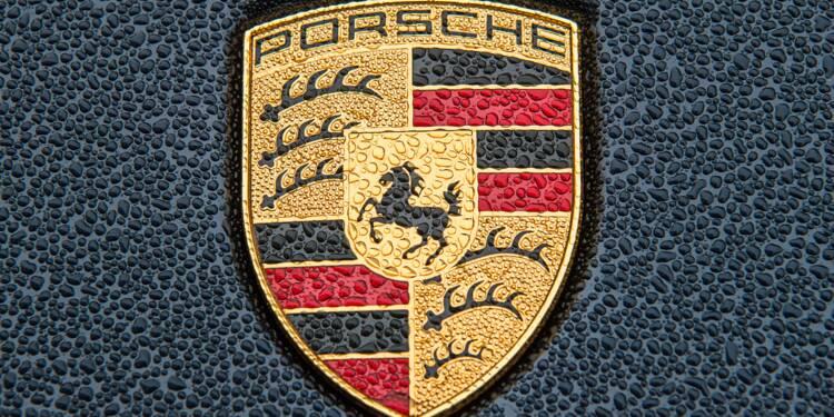 Dieselgate: La Suisse suspend l'immatriculation des Porsche Cayenne