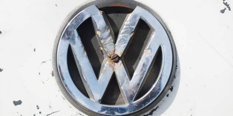 Un ex-ingénieur de Volkswagen condamné à la prison — Etats-Unis