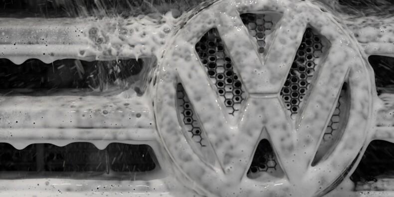 Dieselgate: Volkswagen passe 2,5 milliards de provisions en plus