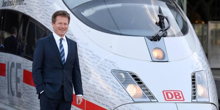 """Allemagne: le """"cartel des camions"""" attaqué en justice"""