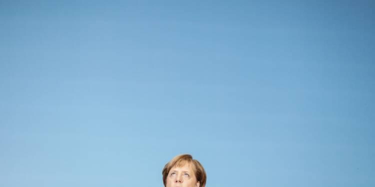 Angela Merkel se prépare à un quatrième mandat difficile