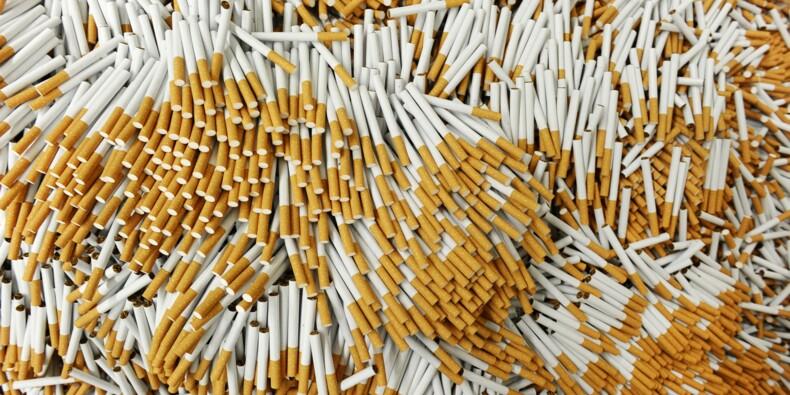 Perquisitions en France chez les géants du tabac soupçonnés de pratiques anticoncurrentielles