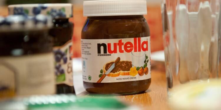 Nutella: Le Maire demande à Intermarché de renoncer à ce type de promotion