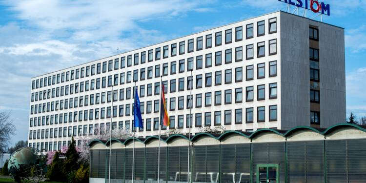 Alstom: le comité de groupe européen ne s'oppose pas à la fusion avec Siemens